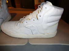 Spot-Bilt Spaceshot Basketball Shoes (11.5): NEW (old stock) White