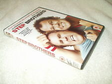 DVD Movie Step Brothers Stebrothers