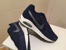 NEW WOMANS NIKE AIR MAX COMMAND PREMIUM TRAINERS UK SIZE 4 RRP £97