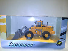 VOLVO L150C WHEEL LOADER 1:50 CARARAMA. NEW IN BOX.