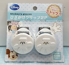 Disney Mickey Mouse Clip With Strap