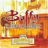 Buffy The Vampire Slayer: Radio Sunnydale Soundtrack CD - Breeders/Nerf Herder