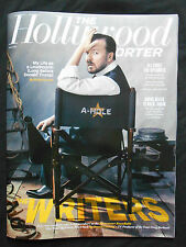 RICKY GERVAIS  THE HOLLYWOOD REPORTER MAGAZINE  MAY 20, 2016  BRAND NEW