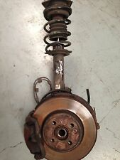 BMW MINI COOPER R56 1.6 2007 N/S/F SUSPENSION LEG 50,000 MILES