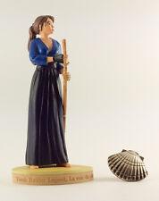 Figurine / Statue TOMB RAIDER LARA CROFT LEGEND LA VOIE DU SABRE