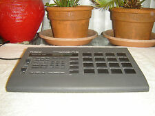 Roland R-5, Human Rhythm Composer, Drum Machine, Vintage Unit