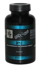 Tokkyo Nutrition DMZ Anabolic Muscle Builder Testosterone Booster 60 Capsules