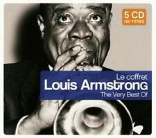 Armstrong,Louis - The Very Best of