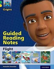 Project X Origins: Green Book Band, Oxford Level 5: Flight: Guided Reading...