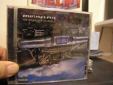 Eagle Has Landed - Desert Eagle Discs CD
