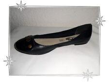 Chaussures  Ballerines Noires  Le Temps des Cerises Pointure 41