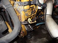 caterpillar cat 3126 diesel engine motor 7.2l