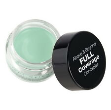 NYX Cosmetics Full Coverage Concealer Jar CJ12 - Green