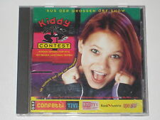 CD/ORF KIDDY CONTEST Vol. 4