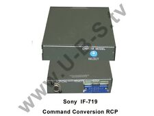 Sony IF-719 - Command Conversion RCP mit Gehäuse