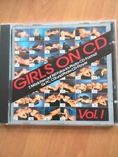 EROTIK CD  ROM - GIRLS ON vol.1