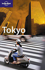 Tokyo (Lonely Planet City Guide), Andrew Bender, Wendy Yanagihara