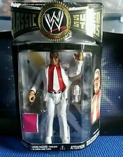 Brother Love-Classic Superstars Series-en Caja WWE Jakks Lucha Libre Figura