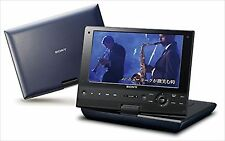 Sony BDP-SX910 Portable Blu-ray Disc / DVD Player EMS Free Shipping from JAPAN