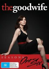 The Good Wife : Complete Series : Season 1 2 3 4 5 6 : NEW DVD