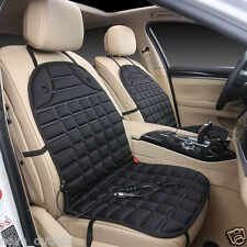 Heated Car Seat Cushion Heated car seat Pad 12V  Adjustable Seat Cover SGS Check