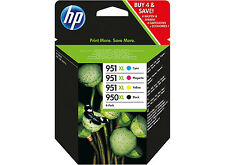 VALUE PACK C2P43AE HP Officejet  PRO 276DW No.950XL blk+ No.951XL cmy OVP MHD17