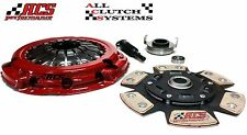 ACS STAGE 3 CLUTCH KIT for 2006-2012 SUBARU WRX 2.5L TURBO EJ255 5-SPEED