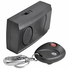 Motorcycle Motorbike Scooter Anti-Theft Security Alarm Vibration Remote UR
