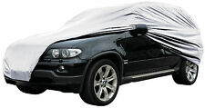 MIRAGE Heavy Duty All Weather Waterproof Tear Resistant Full 4x4 Car Cover XXL