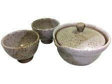 Asian Chinese Tea Set Pot & Cup (2pcs)