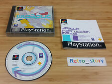 Sony Playstation PS1 Wipeout PAL