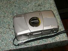 Kodak Advantix C400 Af película APS Estuche Para Cámara Compacta