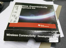 TEXAS Instruments Wireless Connectivity Development Kit SMARTRF06EBK - NEW!