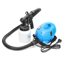 230-240V 650W 800ML Electric Paint Zoom Spray Gun Paint Spraying Tool