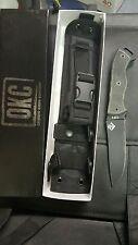 Ontario 9442BM Ranger TFI knife