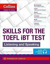 TOEFL Listening and Speaking Skills (Collins English for the TOEFL Tes-ExLibrary