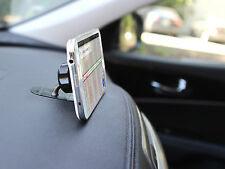 Universal Car Magnetic Hold Cell Phone Holder Display for iPhone 5 6 7 Phones