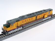 Bachmann N Scale 62257 EMD DD40AX Centennial Union Pacific (UP) #6919 DC/DCC New