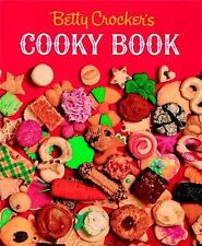 Betty Crocker Cooking: Betty Crocker's Cooky Book by Betty Crocker Editors...