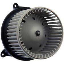 PM9201 VDO Blower Motor With Wheel 3 hole mount Fits 03-07 Sierra Silverado ATC