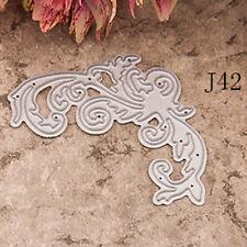 Flower Cutter Cutting Dies Stencils DIY Scrapbooking Album Embossing Craft Gift