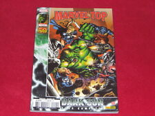 MARVEL TOP (v2) 4 HULK DARK SON PANINI COMICS TRES BON ETAT