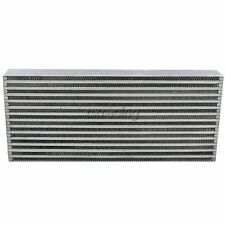 "Universal Intercooler Core 21""x9""x3"" For Mazda RX7 RX8 Accord Many Cars"