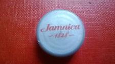 Tappo avvitabile in plastica da collezione Acqua JAMNICA 1828 Croazia