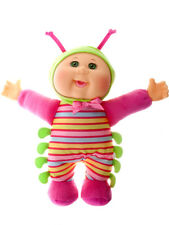 "Cabbage Patch Kids Cuties Doll: 9"" Garden Party Collection - Callie Caterpillar"