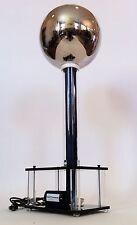 400KV Van de Graaff Generator Tesla Coil