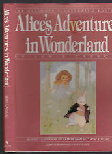 Alice's Adventures in Wonderland: ultimate ill. Edition, Lewis Carroll, ed Edens