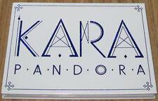 KARA 5TH MINI ALBUM PANDORA K-POP CD SEALED