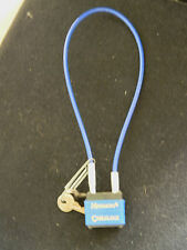 """Mossberg Gun Cable Lock 15"""" - Used"""