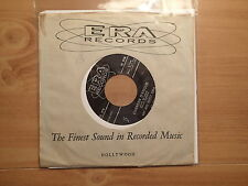 """Art & Dotty Todd-Chanson D'Amour/Along The Trail-US 7""""-1958-ERA Records 45 1064"""